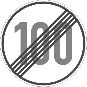 verkehrsschuld-100-kmh