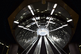 warschau-metro