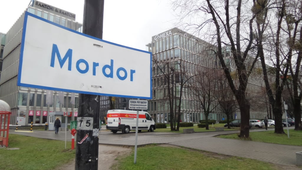 mordor-warschau