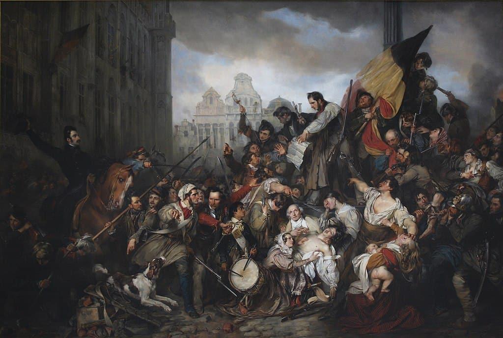 revolution-1830