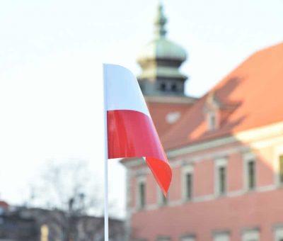flagge-polen