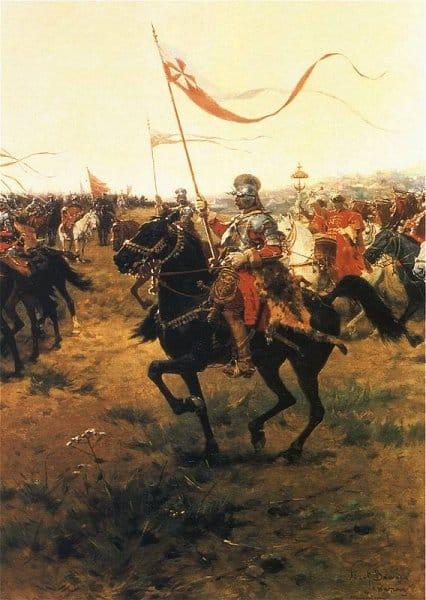 polnische-hussaria