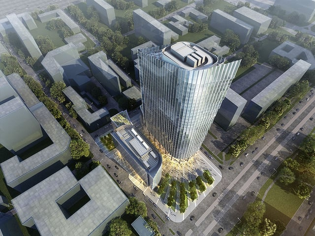 mennica-legacy-tower