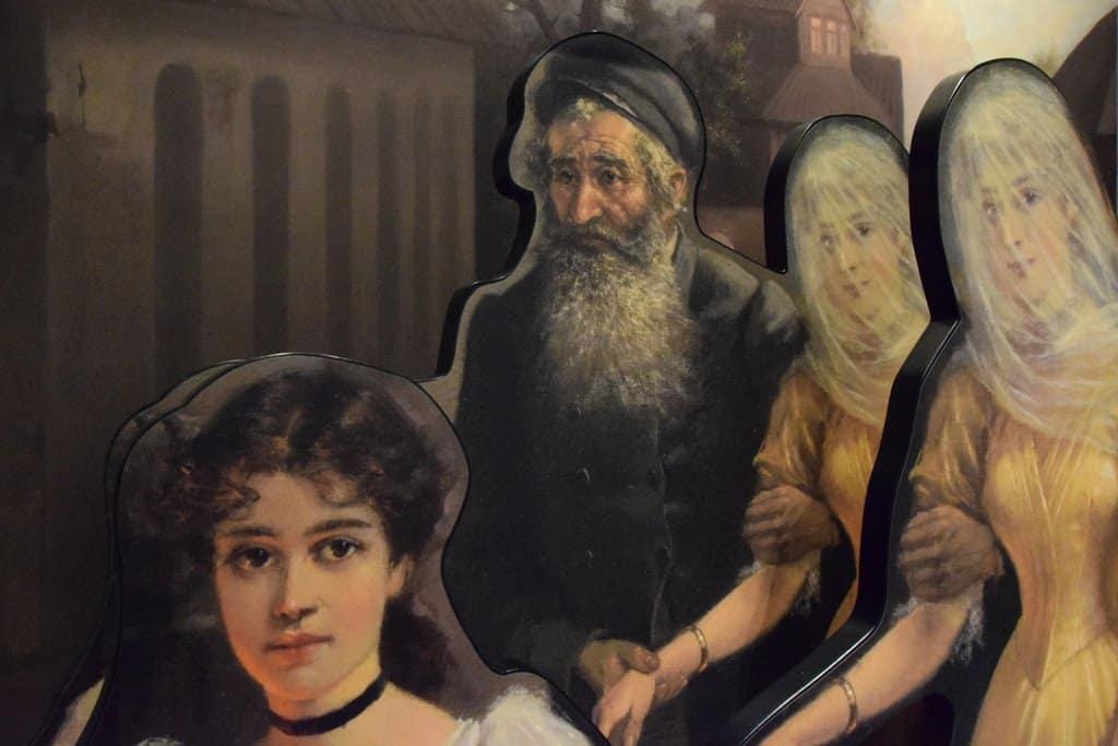 juden-warschau
