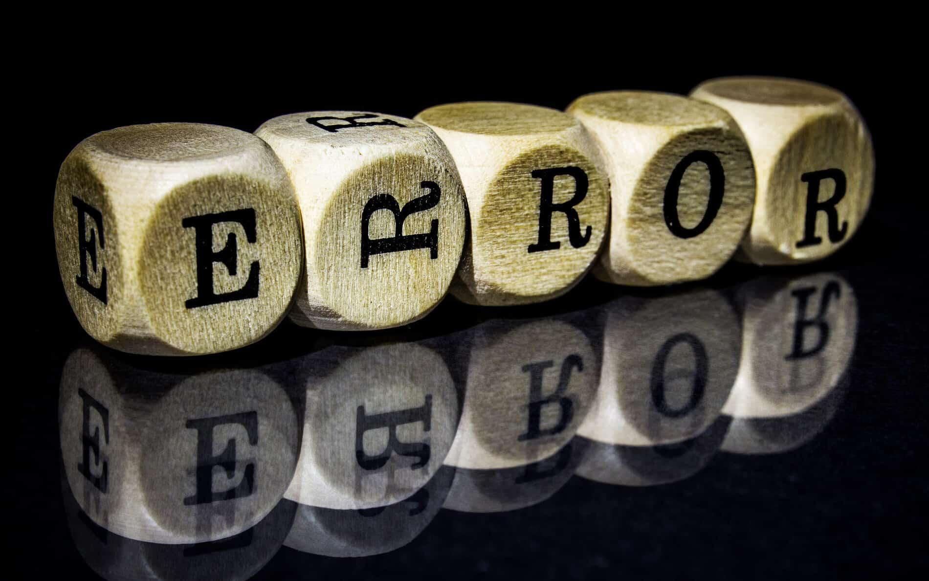 error-europawahl-2019