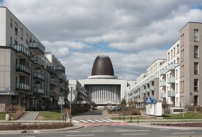 kirche-wilanow-warschau